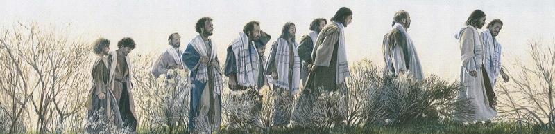 Teaching in the Savior's Way