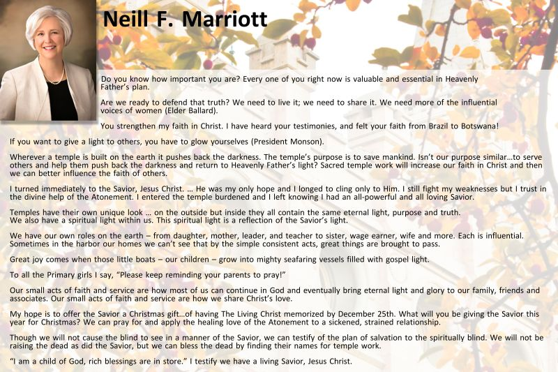 Neill F. Marriott 10.14